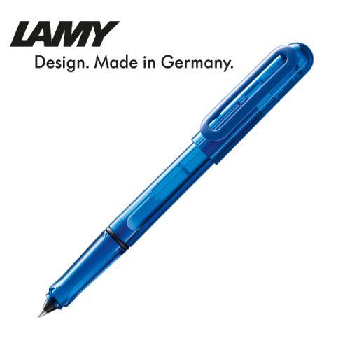 Bút bi mực nước cao cấp Lamy balloon blue Cartridge 311