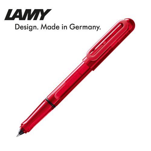 Bút bi xoay cao cấp Lamy balloon red Cartridge 311