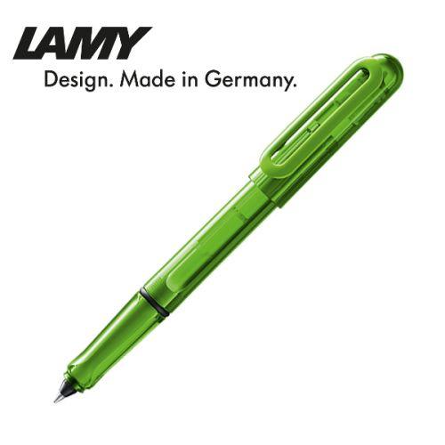 Bút bi cao cấp Lamy balloon green Cartridge 311