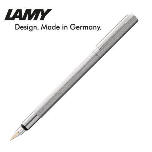 Bút máy cao cấp Lamy cp 1 platinum 053, ngòi F