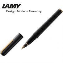 Bút ký cao cấp Lamy imporium BlkAu Fountain pen 060, ngòi M