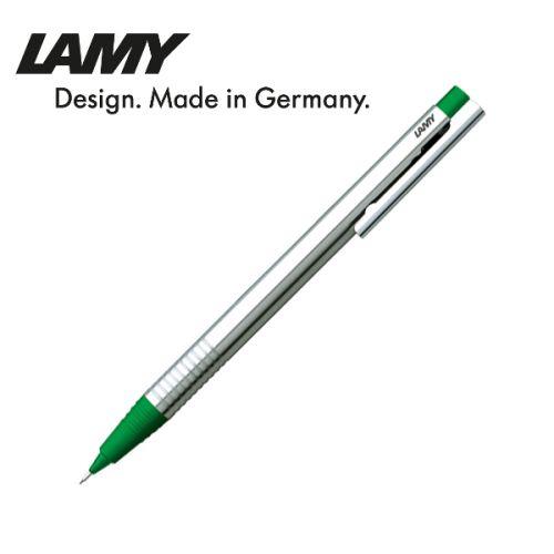 Bút chì bấm cao cấp hiệu Lamy Logo màu xanh lá cây 105