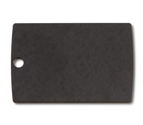 Thớt gỗ thương hiệu Victorinox 7.4110.3 màu đen loại nhỏ