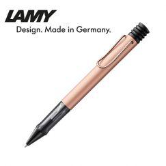 Bút bi cao cấp Lamy Lx màu hồng vàng 276