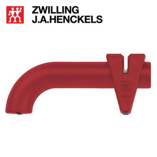 Dụng cụ mài dao bếp Zwilling 32590-300 màu đỏ