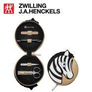 Dụng cụ cắt móng tay trẻ em hình con ngựa hiệu Zwilling 97640-000-Z