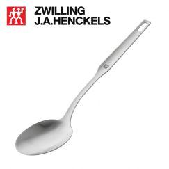 Muỗng inox lớn dùng trong nhà bếp hiệu Zwilling 37815-000, 35.5cm