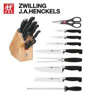 Bộ dao bếp chuyên nghiệp hiệu Zwilling 35020-000-0, 10 món