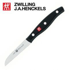 Dao gọt rau củ quả hiệu Zwilling 30720-080, lưỡi dài 8cm