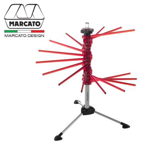 Cây phơi mì màu đỏ thương hiệu Marcato TP-RSO