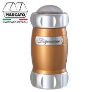 Dụng cụ rắc bột hiệu Marcato DI-RAM màu đồng