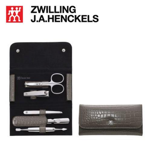 Bộ dụng cụ làm nail 5 món thương hiệu Zwilling 97508-005