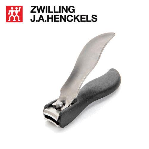 Bấm móng tay lưỡi ngang màu đen hiệu Zwilling 42451-000-B