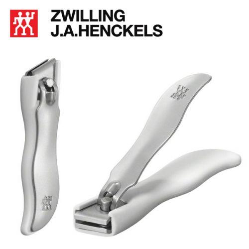 Đồ cắt móng tay lưỡi xéo màu trắng hiệu Zwilling 97470-000-W