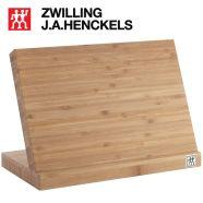 Giá cắm dao bằng gỗ có nam châm hiệu Zwilling 35046-110