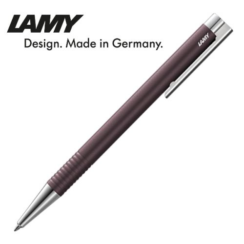 Lamy Bút bi Logo màu nâu 206