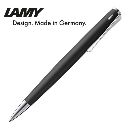 Lamy - Bút bi cao cấp Studio màu đen