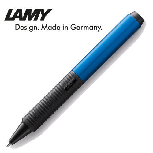 Bút bi cảm ứng Lamy screen oceanblue 2 trong 1