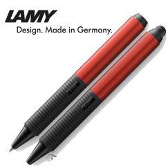 Bút bi cảm ứng Lamy screen red 2 trong 1