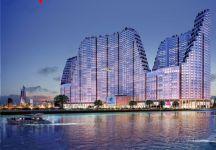 Cập nhật các căn hộ River City quận 7 bán mới nhất