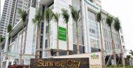 Căn hộ chung cư Sunrise City Quận 7