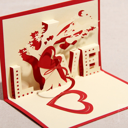 3d gift card