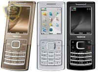 Nokia 6500 classic chính hãng mới