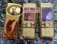 Nokia 6300 Gold Sang Trọng