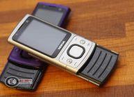 Điện Thoại Nokia 6700 slide chính hãng