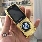 Điện thoại BMW 760 gold sang trọng