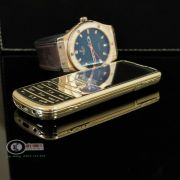 Nokia 6700 Gold Chính Hãng-Fullbox Mới 99%
