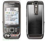 Nokia E66 Nắp Trượt Thời Trang