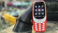 Nokia 3310 mới phiên bản 2017