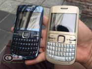 Nokia C3-00 bàn phím Querty chính hãng