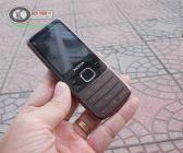 Điện Thoại Nokia 6700 màu Cafe Nâu nguyên zin Chính Hãng