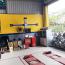 Cửa hàng làm lốp ô tô Trường Thắng - Bắc Ninh