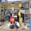 Cửa hàng Mạnh Lốp – Ngọc Hồi, Hà Nội