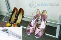 Bát đỡ kệ giày dép NewEra
