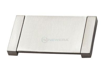 Tay nắm tủ bếp, nội thất hiện đại tâm lỗ khoan 96mm NE551.96BSN