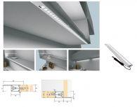 Đèn Led lắp nổi đầu giá kệ dài 414mm NE2700.414A1.89