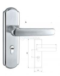 Tay gạt khóa cửa NewEra NE0905MA