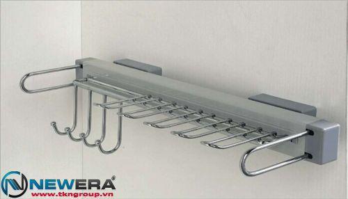 Móc treo cà vạt thắt lưng NewEra NE6079.257