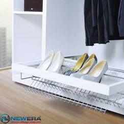 Khung rổ đựng giày dép giảm chấn rộng 504-584mm NE2564.600