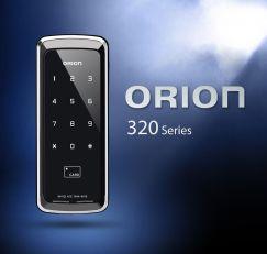 Khóa cửa thẻ từ, mã số Unicor UN- 320S ORION