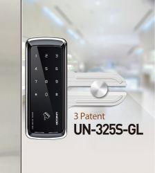 Khóa thẻ từ, mật mã Unicor UN-325S-GL