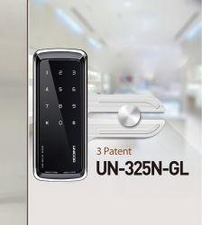 Khóa cửa mật mã Unicor UN-325N-GL
