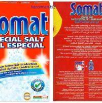 Muối Somat 1,2kg