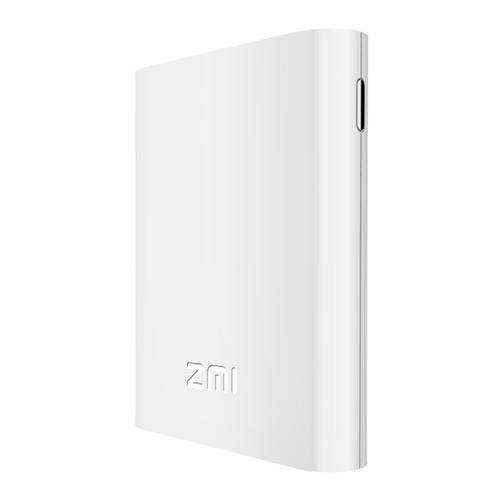 Pin ZMI 4G-LTE & phát wifi dung lượng 7800 Mah
