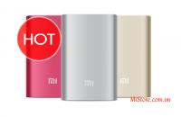 Pin Xiaomi dung lượng 10.000 Mah chính hãng FPT phân phối