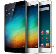 Xiaomi Mi Note (16Gb/2Gb Ram - Trắng, lưng vỏ tre)